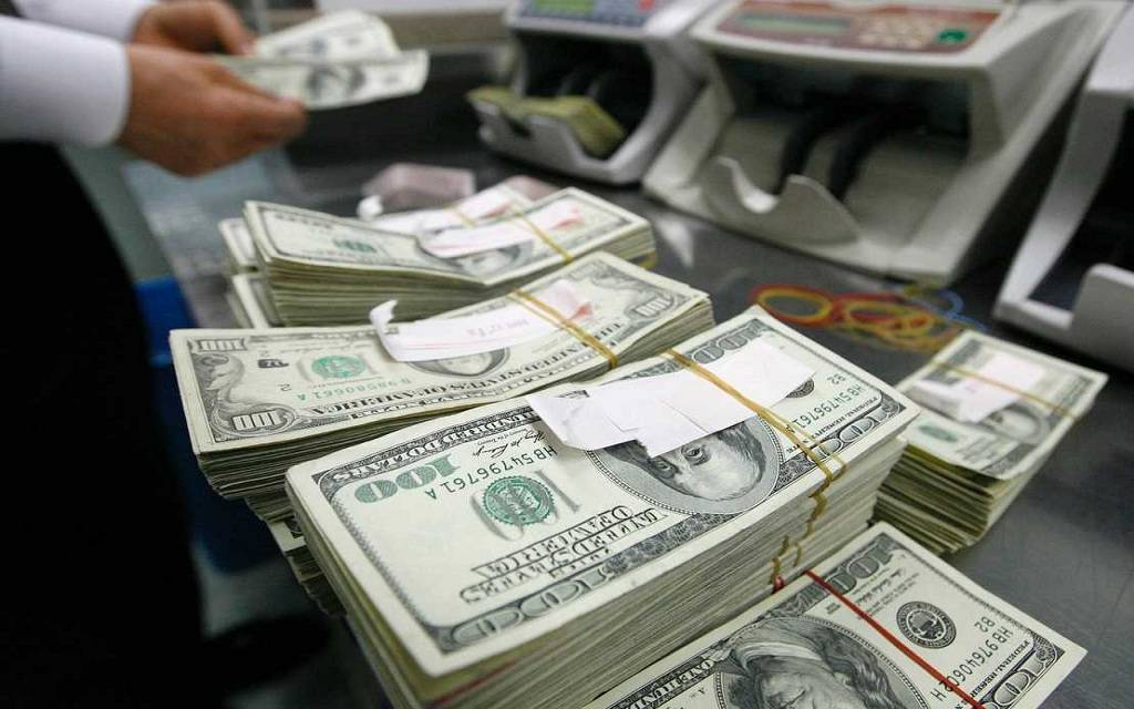 For the fifth month Qatar continues to raise its holdings of US Treasuries