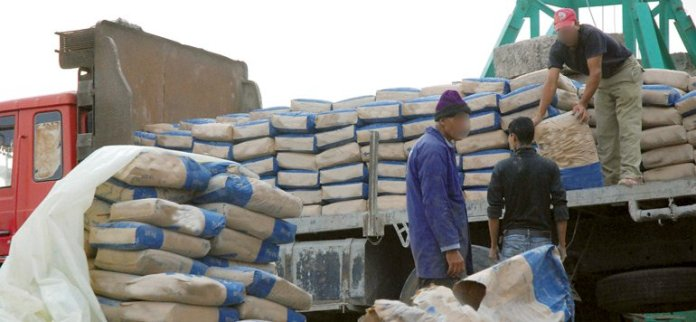 Morocco: Cement consumption up in September