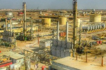 Oil: Karbala refinery will produce 9 million liters of gasoline per day
