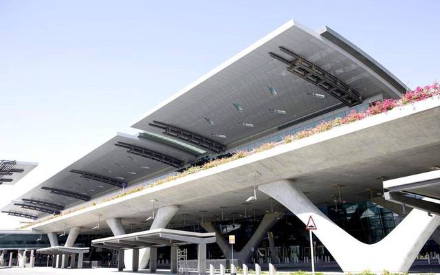Hamad International Airport receives 8.7 million passengers in the first quarter