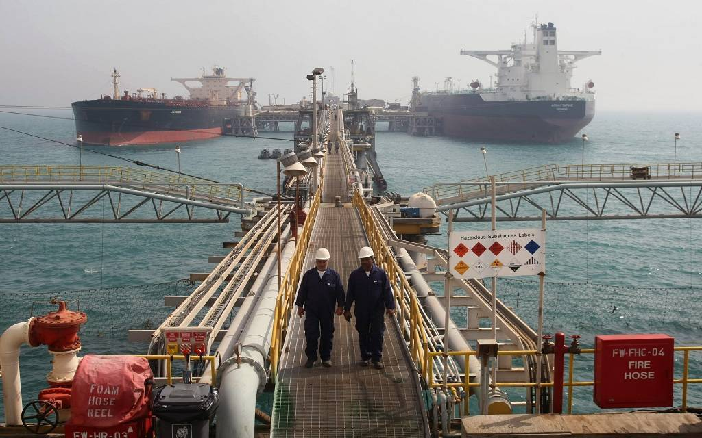 Iraq aims to produce 5 million barrels of oil per day in 2019