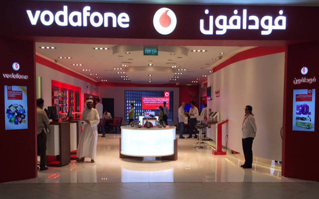 Vodafone Qatar signs an agreement to provide STAD with fixed business services