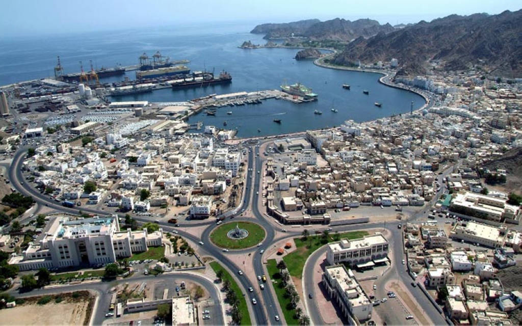 The value of real estate trading in Oman fell 42% in April