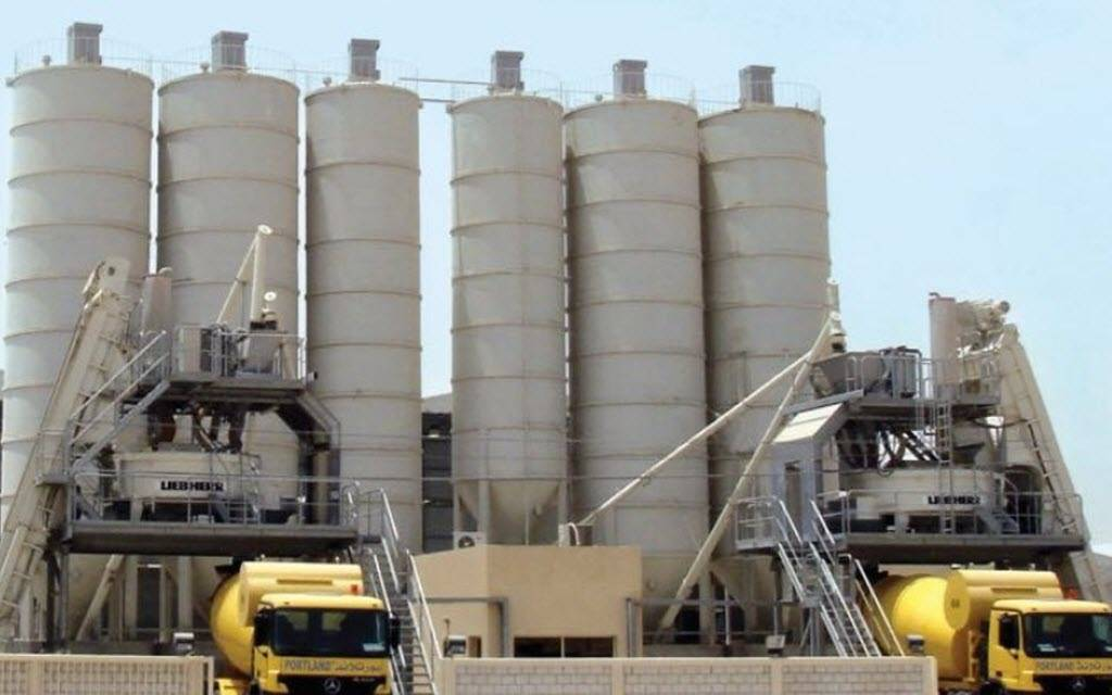 Portland contracts with Kuwait Catering to supply reinforcing steel for 317.6 million dinars