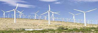 Today .. the signing of the wind power project in Dhofar governorate