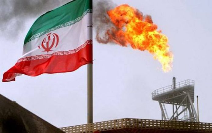 Iran sets a record for gas exports to Iraq and Turkey