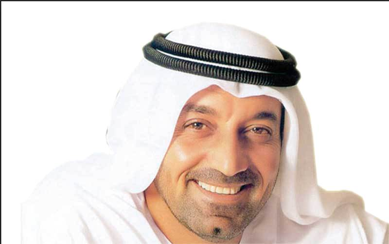 Ahmed Ben Said among the 100 most influential Arab personalities