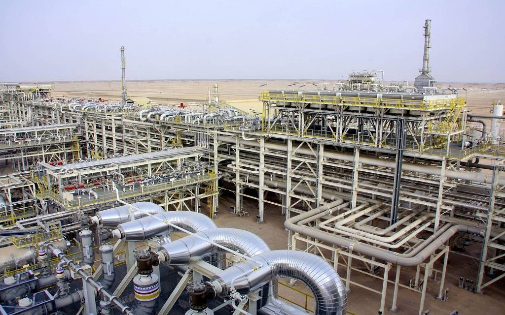 Galfar Engineering signs $ 15 million contract with Petrofac