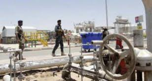 An Iraqi Iraqi competes for an oil refinery in Morocco