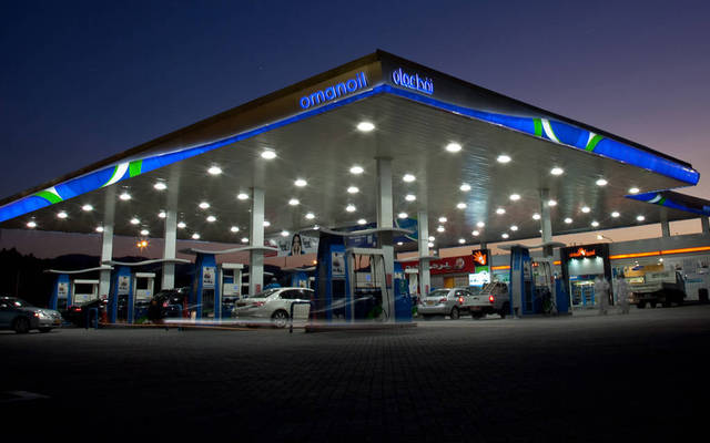 Oman Oil renews contract with Oman Air