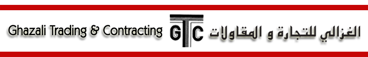Ghazali Trading & Contracting Co.
