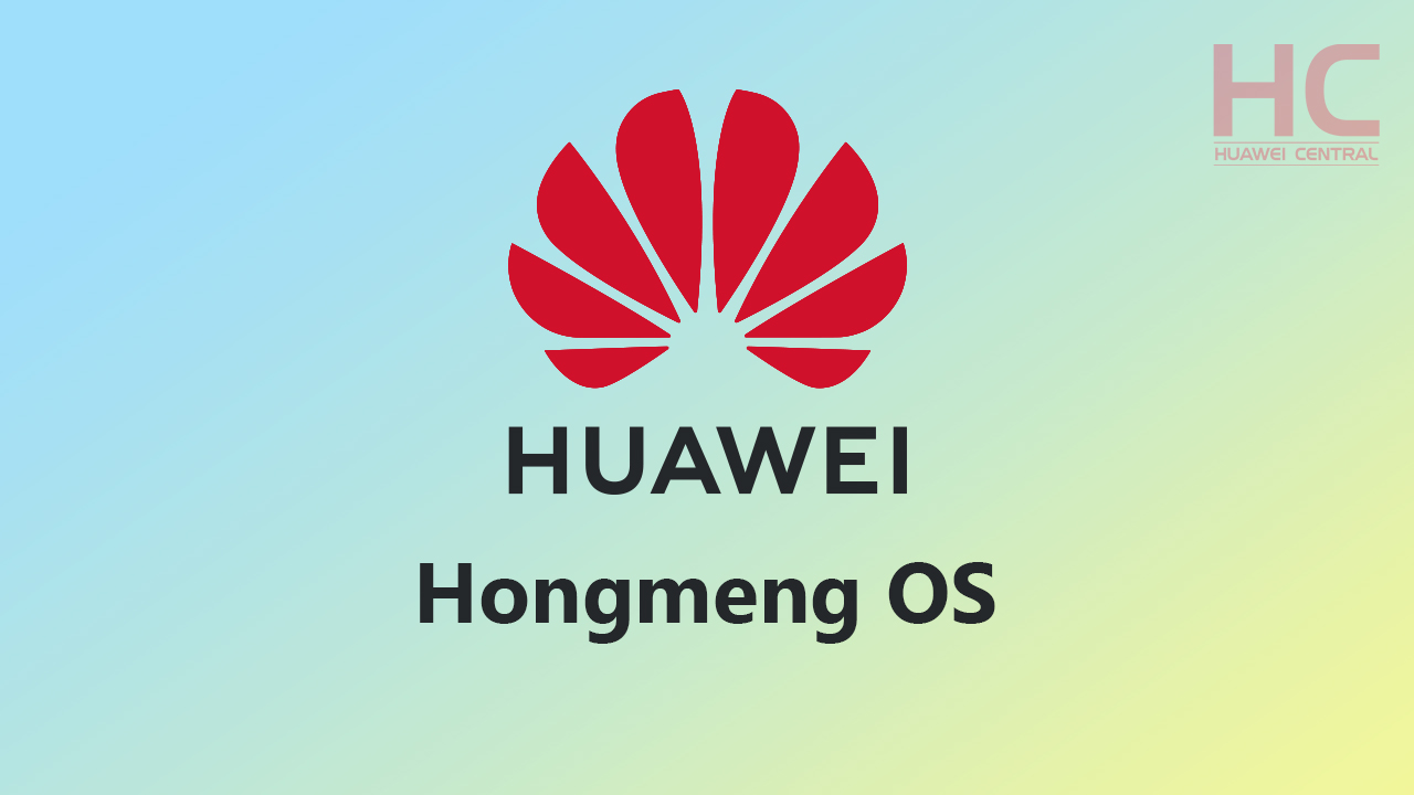Huawei: We will launch our own operating system by autumn or spring