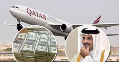 Arabic: One of the largest exchange houses in Britain refuses to buy the Qatari riyal