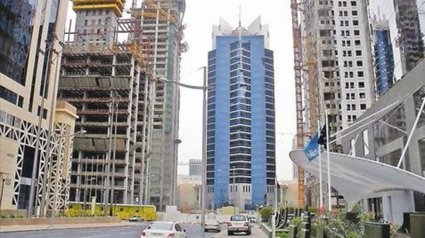 Sales are pushing Qatar Real Estate to its biggest decline in years