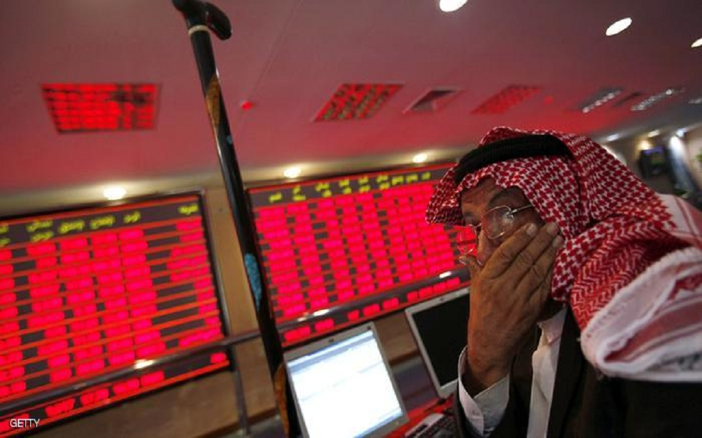 Qatar Stock Exchange down 9% in June, and market losses 40 billion riyals