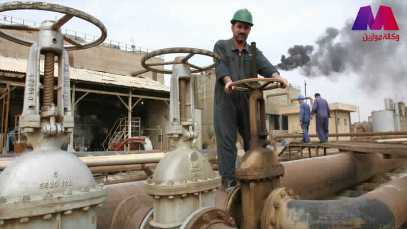 Iraq ranks fifth in terms of global oil reserves