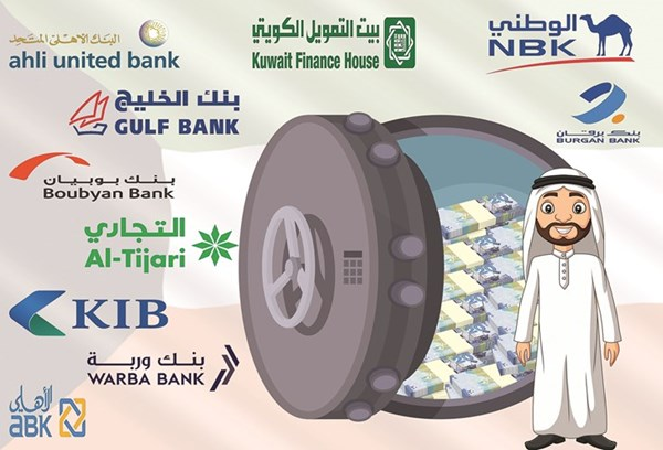 86 million dinars were the profits of 9 banks ... and 656.7 million of their operating revenues in the first quarter