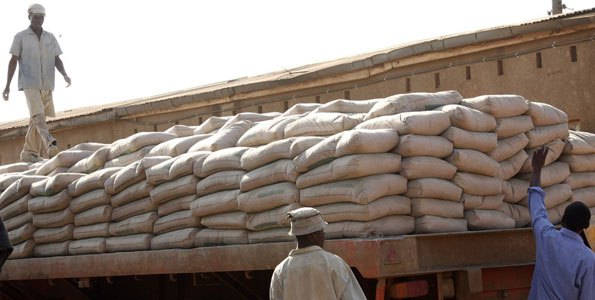 Uganda: Cement distributors to build own cement plant