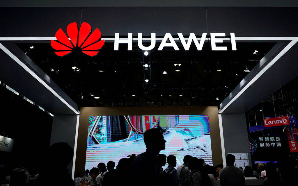 Washington eases restrictions on Huawei
