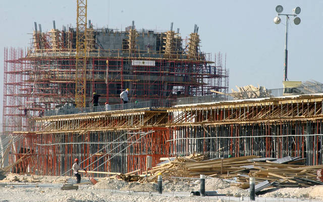 KUWAIT: Two housing projects to be completed in 2029