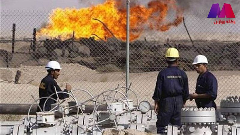 Iraq ranks fifth in the world in oil reserves