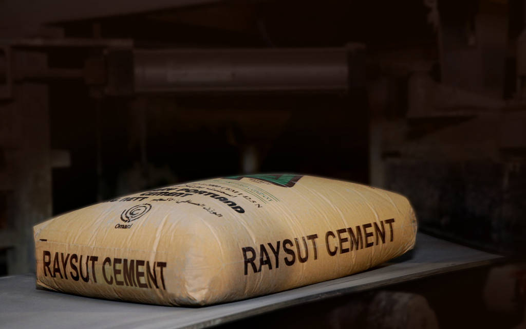 Raysut Cement profits fall 44% in third quarter