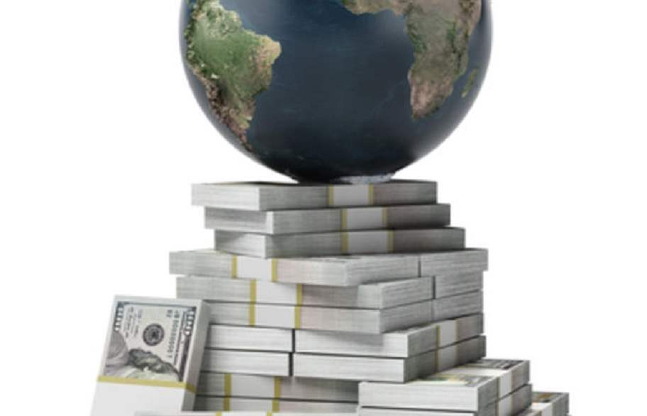 Global: Governments around the world will borrow 7.4 trillion dollars this year