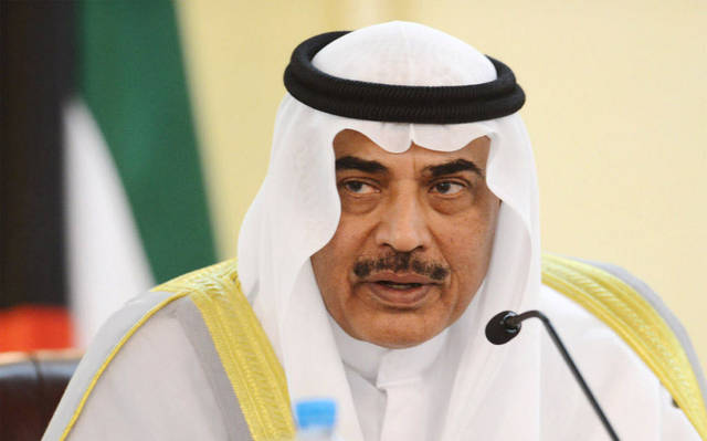 "Kuwaiti Prime Minister: ""Our financial solvency is excellent and there is a slow pace in structuring the economy."""